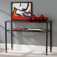 Southern Enterprises Metal Sofa Table at Sears.com