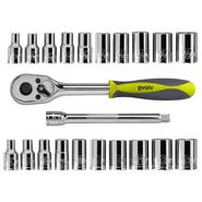 Craftsman Evolv 22 pc. 1/4-in. Drive Tool Set Standard/Metric at Craftsman.com