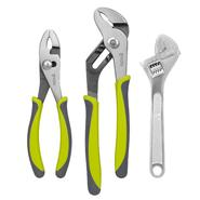 Craftsman Evolv 3 pc. Pliers and Adjustable Wrench Set at Craftsman.com