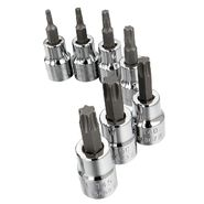 Craftsman Evolv 7 pc. Torx® Bit Socket Set at Craftsman.com