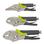 Craftsman Evolv 3 pc. Locking Pliers Set at Craftsman.com