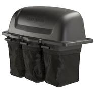 "Craftsman 9 Bushel 3- Bin Soft Bagger for 48"" Deck on Yard & Garden Tractors at Craftsman.com"