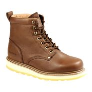 DieHard Men's Leather 6 inch  Work Boot 84984 - Brown at Sears.com