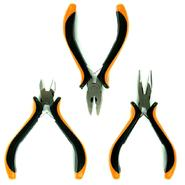 Trademark Tools Professional 3 Piece Mini Plier Set at Sears.com
