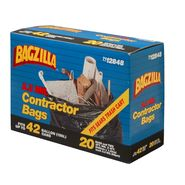 Bagzilla Contractors Bag at Kmart.com