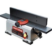 "Craftsman 7.5 amp 4-1/8"" Bench Top Planer/Jointer (21789) at Craftsman.com"