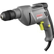 "Craftsman Evolv 17217 5.2 amp Corded 3/8"" Drill at Craftsman.com"