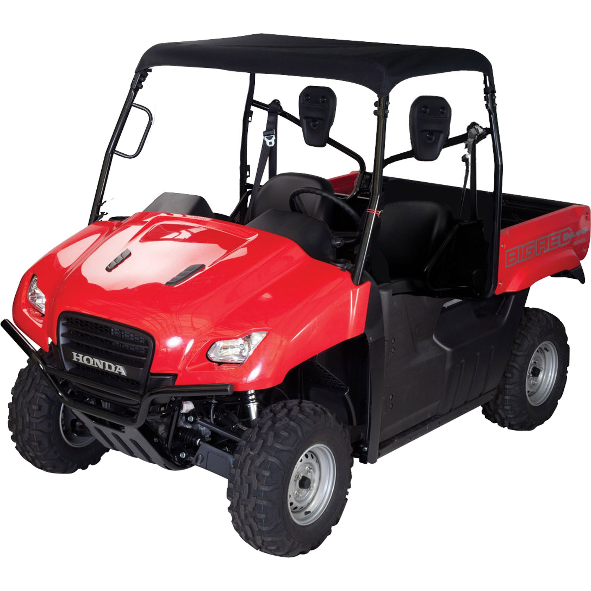 KAWASAKI Mule Roll Cage Top - Black