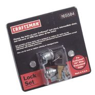 "Craftsman 26"" Professional Lock Set at Craftsman.com"
