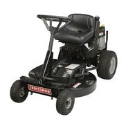 Craftsman 28 In. Briggs & Stratton 12.5 Hp Riding Lawn Tractor Non CA at Craftsman.com