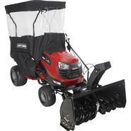Craftsman Dual-Stage Snow Blower Tractor Attachment at Craftsman.com