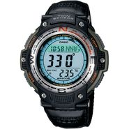 Casio Mens Compass/Thermo Sensor Watch with Digital Dial & Green/Black Band at Sears.com