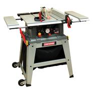 "Craftsman 10"" Table Saw with Laser Trac® (21807) at Sears.com"