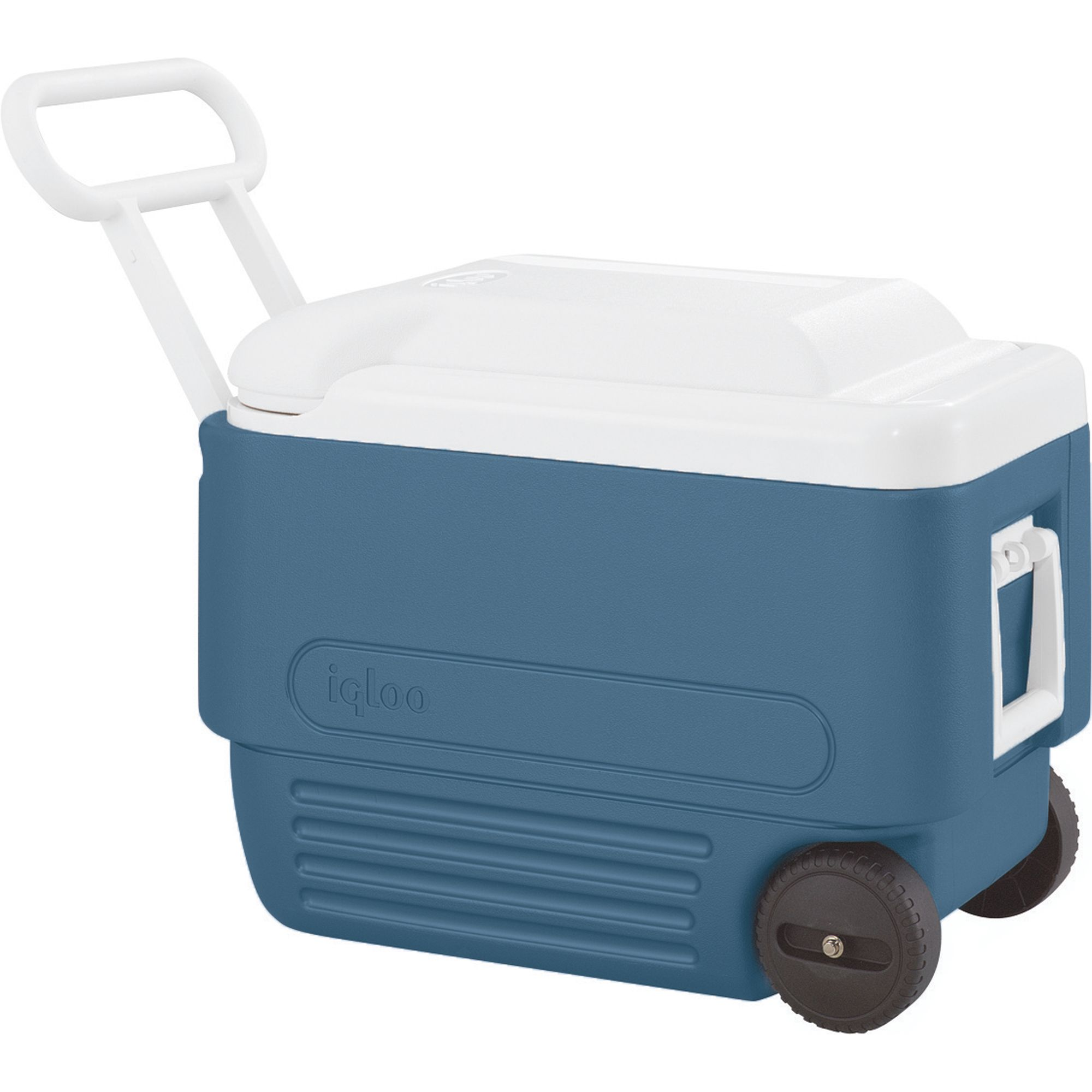 40 Quart Wheeled Maxcold Cooler