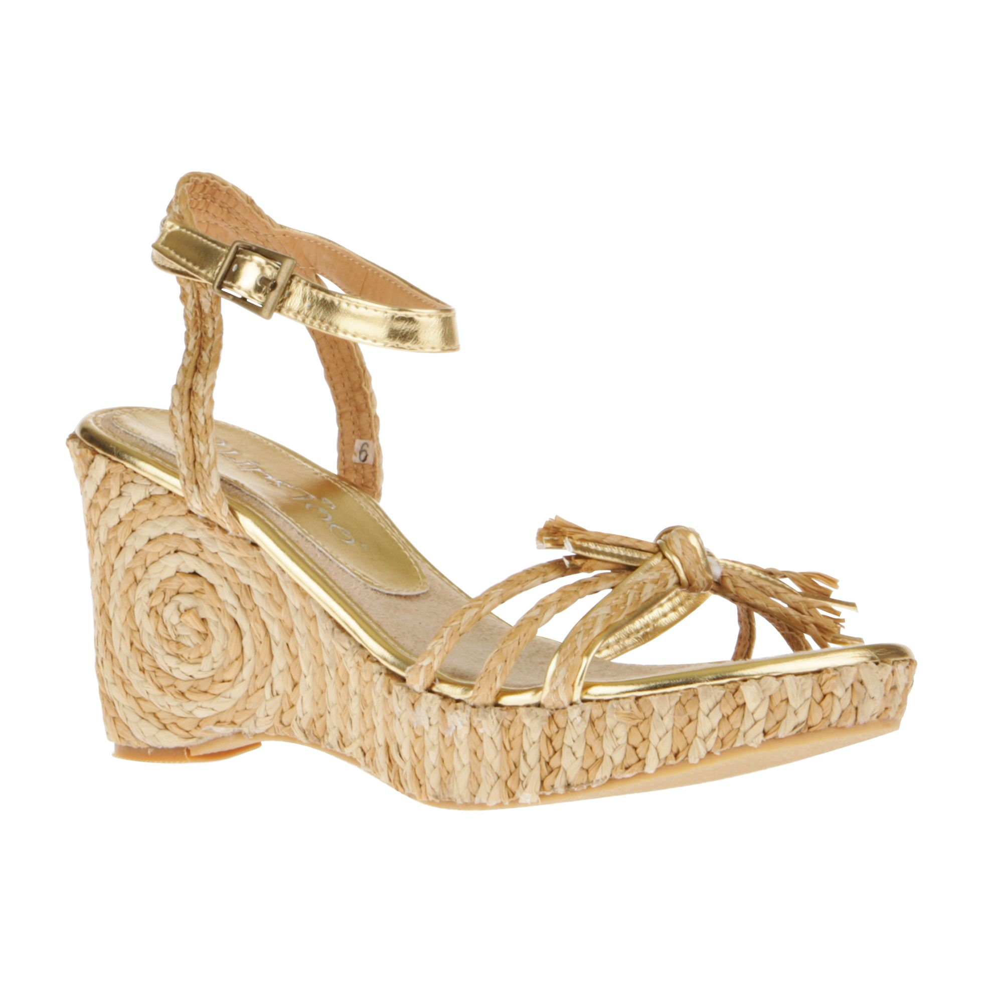 Women's Too Swish - Gold