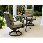 La-Z-Boy Outdoor Peyton 3 Pc. Bistro Set at Sears.com