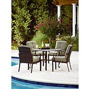 La-Z-Boy Outdoor Peyton 5 Pc. Dining Set at Sears.com