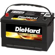 DieHard Gold Automotive Battery - Group Size 65 (Price with Exchange) at Sears.com