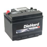 DieHard Automotive Battery- Group Size 96R (Price with Exchange) at Sears.com