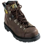 Cat Footwear Men's Work Boot Alaska 6 inch  - Brown at Sears.com