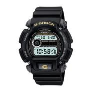 Casio Mens Calendar Day/Date G-Shock Watch w/Black Case, Digital Dial and Resin Band at Sears.com