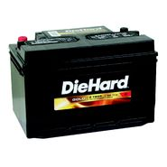 DieHard Gold Automotive Battery - Group Size 40R (Price with Exchange) at Sears.com