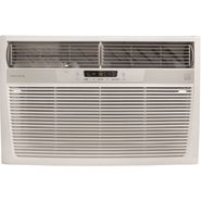 Frigidaire 28,500 BTU 230-Volt Window-Mounted Heavy-Duty Air Conditioner with Temperature Sensing Remote Control at Sears.com