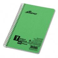 Ampad Single-Subject Notebook, 8 x 5, 80 Sheets at Kmart.com