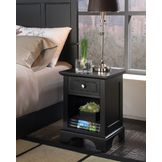 Home Styles Bedford Night Stand at mygofer.com