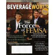 Beverage World Magazine at Kmart.com