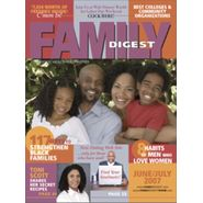 Family Digest Magazine at Sears.com