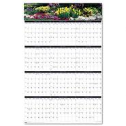 House of Doolittle Reversible/Erasable Yearly Wall Calendar at Kmart.com
