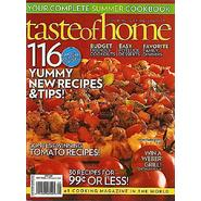 Taste of Home Magazine at Kmart.com