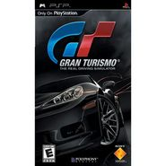 Sony Gran Turismo: Real Driving Simulator at Kmart.com
