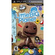 Sony Little Big Planet at Kmart.com