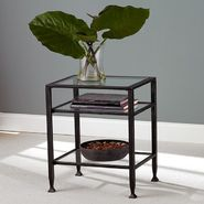 Southern Enterprises Metal End Table at Sears.com