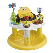 Evenflo Buzzing Bee Bounce And Learn Activity Center at Kmart.com