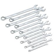 Craftsman Professional 13 pc. Metric 12 pt. Full Polish Combination Wrench Set at Craftsman.com