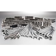 Craftsman 309 pc. Mechanic's Tool Set at Craftsman.com