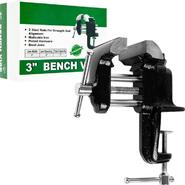 Trademark Tools 3 inch Bench Vice at Kmart.com