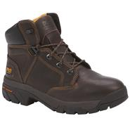 "Timberland PRO Men's Work Boot 6"" Helix Waterproof Soft Toe with Anti-Fatigue Technology  - Brown at Sears.com"