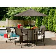 Garden Oasis East Point 5 Pc. Bar Set at Sears.com