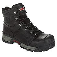 Craftsman Men's Vadar Work Boot - Black at Craftsman.com