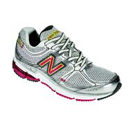 New Balance 780 Women's Running Athletic Shoe - White/Pink at Sears.com