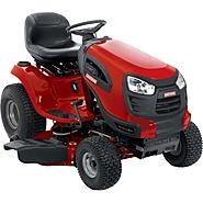 "Craftsman 42"" 24hp V-Twin Briggs & Stratton Turn Tight™ Hydrostatic Yard Tractor CA Only at Craftsman.com"