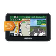 "Garmin nuvi® 40LM 4.3"" Touchscreen GPS w/ Lifetime Maps at Kmart.com"