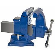 "Yost 80C - 8"" Tradesman Pipe & Bench Vise at Kmart.com"