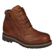 Craftsman Men's Work Boot New York - Brown at Craftsman.com
