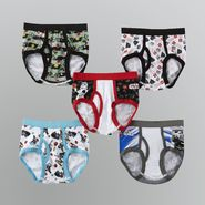 LEGO Star Wars Boy's Briefs Five Pack Size 4-8 at Sears.com