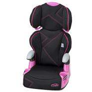 Evenflo Car Booster Seat AMP - Pink Angles at Kmart.com